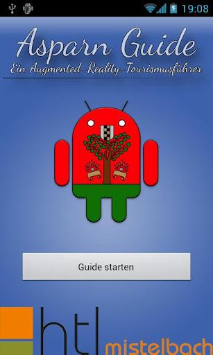 Asparn Guide