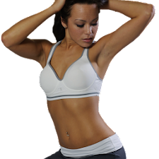 Belly Fat Burning Workout