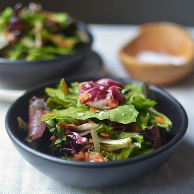 How To Make a Better Side Salad
