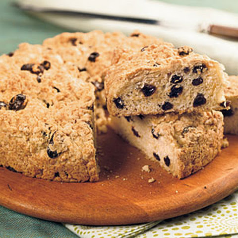 Soda Bread with Raisins Recipe | Yummly