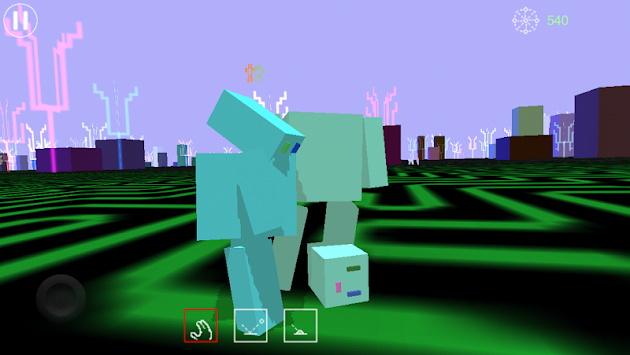 Bytemare apk screenshot
