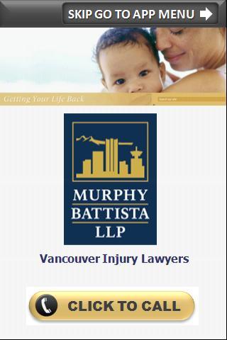 Accident App Murphy Battista