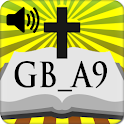 Audio Bible Hymn GcnBible-A9N icon