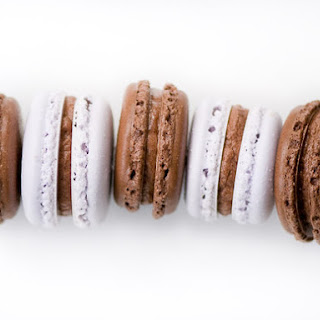 French Macaron Flavors Recipes
