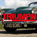 Triumph World icon