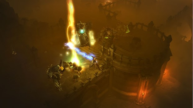 No offline mode coming for Diablo III