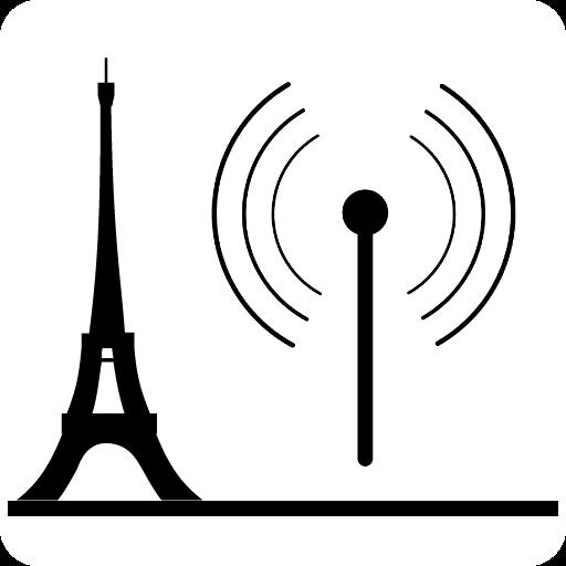 Wifi à Paris file APK for Gaming PC/PS3/PS4 Smart TV