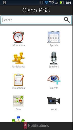 【免費商業App】Cisco PSS-APP點子