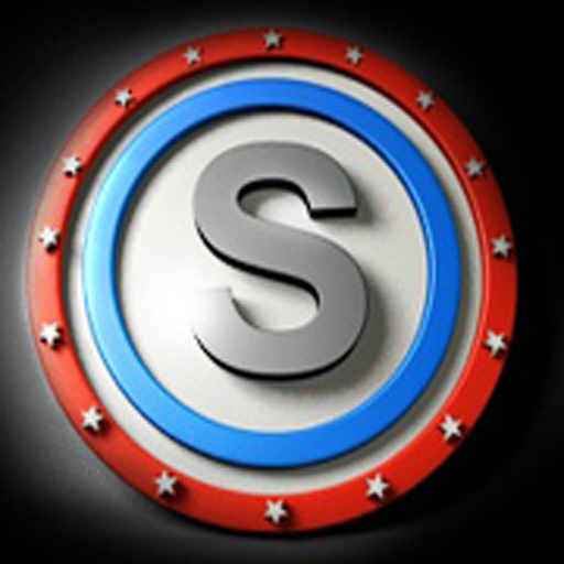SuperMartxe LOGO-APP點子