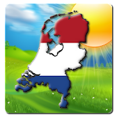 Netherlands Wether APK Icon