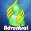 ADVENTSAT icon