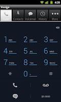 Screenshot of Voxigo-Cheap Mobile VOIP Calls