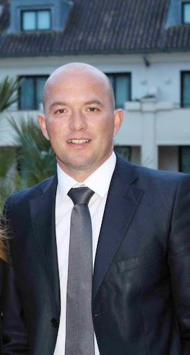 RAFAEL TRUJILLO, NEW DIRECTOR OF GOLF GROUP REPOSITORY
