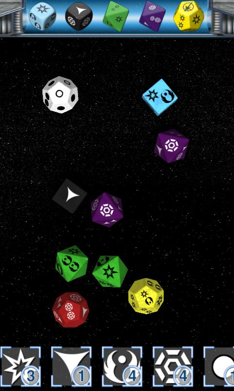 Star Wars™ Dice Screenshot 4