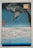 RIJKS: Hiroshige (I) , Utagawa, Uoya Eikichi: print 1857