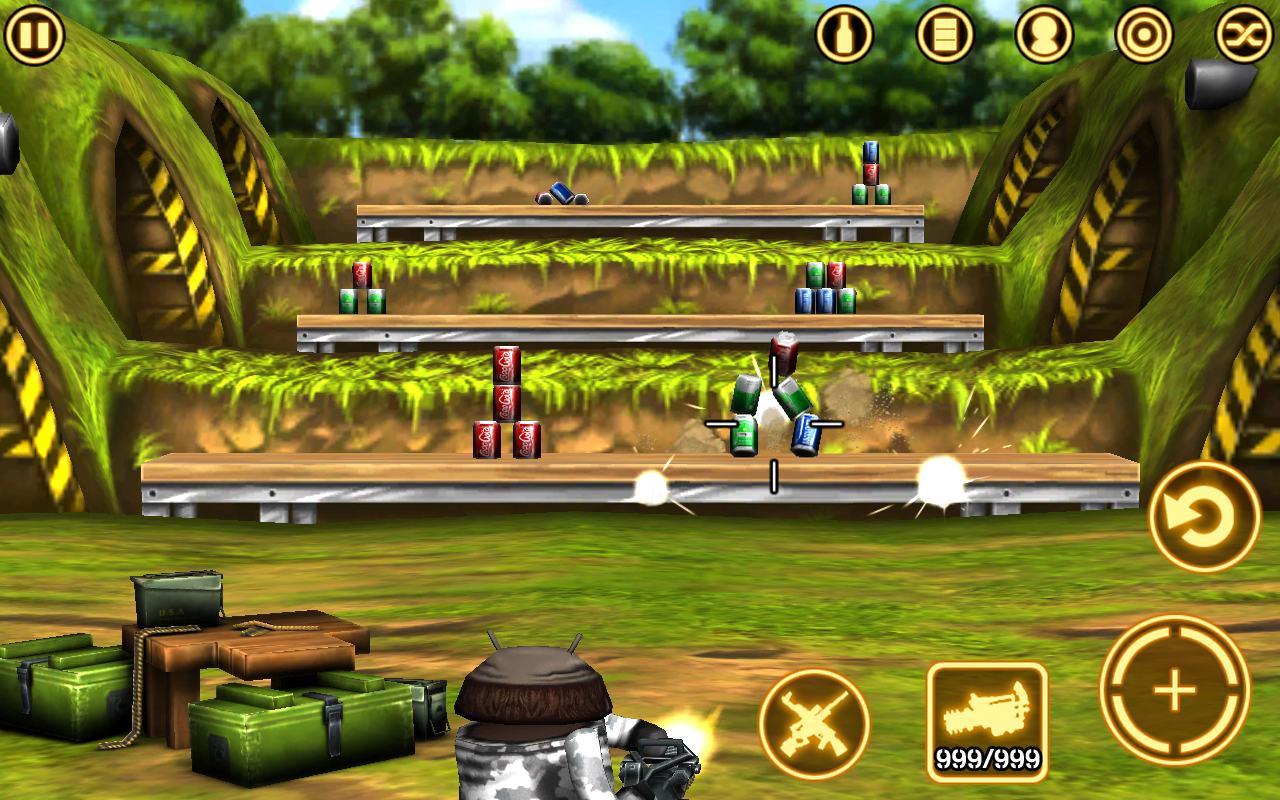 Gun Strike 2 Screenshot 7