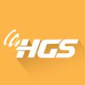 App HGS - Online Bakiye Yükle APK for Kindle