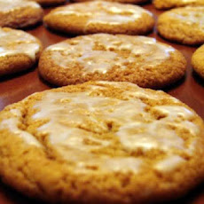 Easy GingerSnap Cookies!