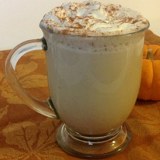 Pumpkin Spice Latte Recipe - Espresso Pumpkin Spiced Latte Recipe Decadent Version - Low Sugar Version - Vegan Version - Non-Dairy Version