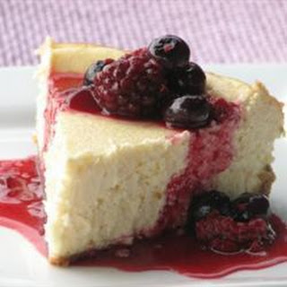 Simple Vanilla Cheesecake Recipes
