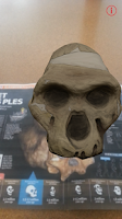 Screenshot of Huisgenoot 3D