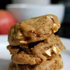 10 Best Apple Cinnamon Cookies Recipes | Yummly