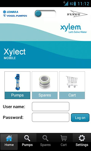 Xylect Mobile