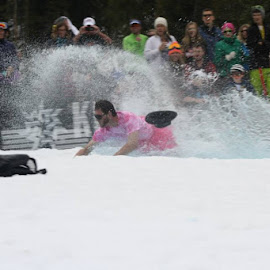 by Snow Losh - Sports & Fitness Other Sports