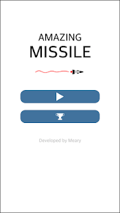 Amazing Missile - screenshot