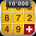 Sudoku 10'000 Plus icon