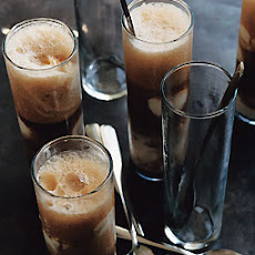 Stout Floats