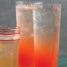 Campari and Orange
