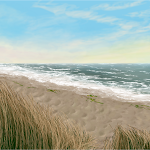 Grass and Sand practice