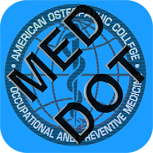 FMCSA Medical Reference- MedDOT For PC / Windows 7/8/10 / Mac – Free Download