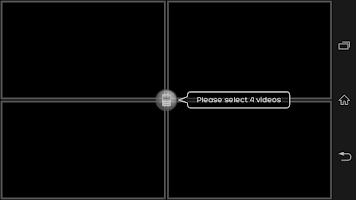 Screenshot of X4 Video Player