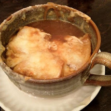 French Onion Soup: the Cook's Illustrated Way