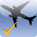 South West Airline Check-in icon