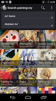Screenshot of Art Academy - Gallery & Museum