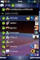 Screenshot of BombusQD