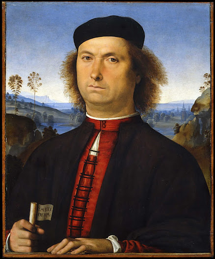 Perugino, Francesco delle Opere