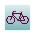 Ride with Bikes icon