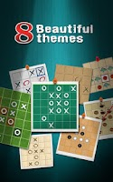 Screenshot of Gomoku Free