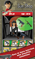 Screenshot of Gun Shop