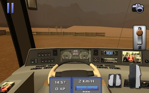 Free Bus Simulator 3D APK for Windows 8