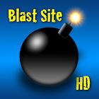 Blast Site icon