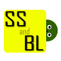 SS and BL icon