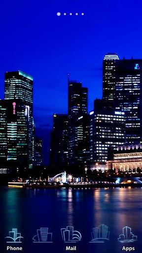 [AL] Singapore I テーマ