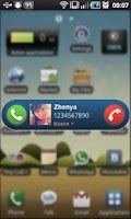 Screenshot of Tiny Call Confirm Plus+