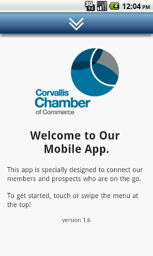 Corvallis Chamber of Commerce