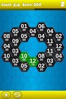 Screenshot of Mathematiles